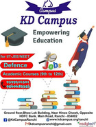 DEFENCE PREPARATION BY KD CAMPUS